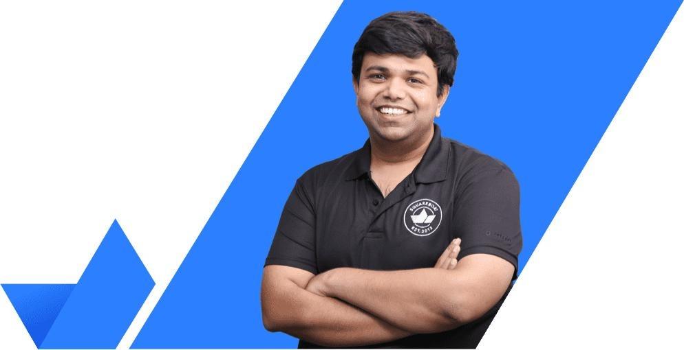 Gaurav Gupta, Founder